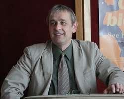 Mirosław Siedler: Oglądając próby, przygotowania, widząc twórczy zapał całego zespołu, jestem dobrej myśli
