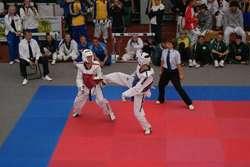 Damian w pierwszym pojedynku pokonał reprezentanta Białorusi