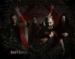 Najnowsza płyta Lostbone dostępna już na całym świecie!