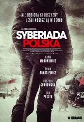Piątek w kinie: Syberiada