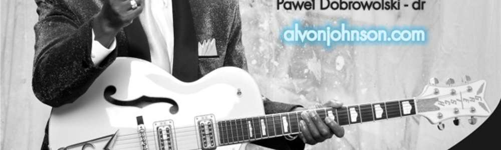 Bluesowa uczta w Sowie. Alvon Johnson na żywo z zespołem Łukasza Gorczycy