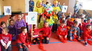 Pierwszy dzień wiosny w Szkole Podstawowej w Pakoszach