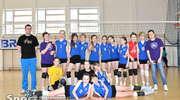 Sparta druga w Turnieju Kinder+Sport w Ełku