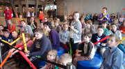 Dzieci z Chamska w Centrum Nauki Kopernik