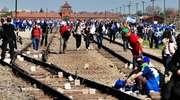 Marsz Żywych w Płońsku - Od Holokaustu do odrodzenia [ZAPOWIEDŹ]