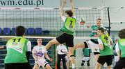 Siatkarze AZS UWM i UKS Tempo-25 grają w finałach mistrzostw Polski juniorów