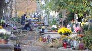12 grobów do likwidacji na cmentarzu przy Agrykola