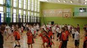 Szkoła Podstawowa Sportowa nr 6 przywitała wiosnę na sportowo