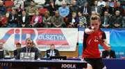 Hitowy mecz tenisa stołowego w Uranii. Polki rozniosły Węgierki