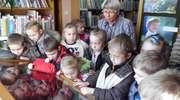 Krasnale i Kangurki w bibliotece