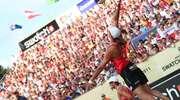 Na olsztyńskiej starówce będą promować mistrzostwa świata