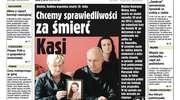 """Nie przegap! Najnowsze wydanie """"Kuriera"""" (20 – 26 marca 2013)"""