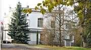 Elbląg: pałac Augusta Abbega