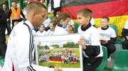 Z podwórka na Wembley, czyli zapisy dla młodych piłkarzy