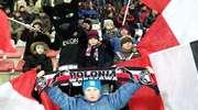 Ekipa FAP obejrzała na żywo mecz Polonia - Wisła - rodzinne kibicowanie