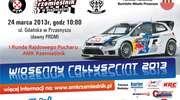 Wiosenny Rallysprint już 24 marca!