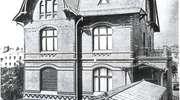 Czerwony Domek, czyli willa Borgstede-Kolkmanna