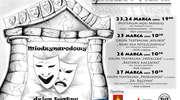 Kilka spektakli na Międzynarodowy Dzień Teatru