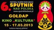 6. sputnik nad Polską. Przystanek w Gołdapi