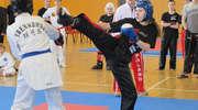 Zawodnicy z Warmii mocni w koreańskich sztukach walki