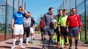 Piłka nożna: Nabór do Świtu Baranowo