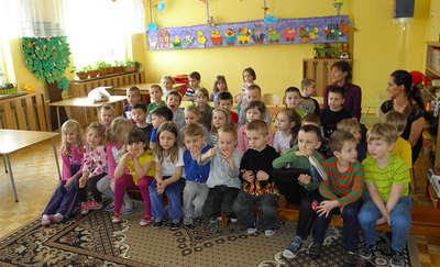 Rusza dodatkowy nabór na nowe miejsca w przedszkolach miejskich