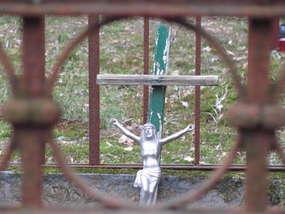 Cmentarz ewangelicki w Rucianem-Nidzie