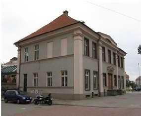Dawna willa dr. Maxa Giessweina w Elblągu