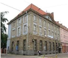 Gmach Kredyt Banku w Elblągu