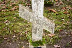 Cmentarz staroobrzędowców w Onufryjewie