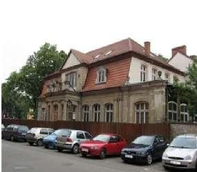Willa przy ul. Stoczniowej 10 w Elblągu