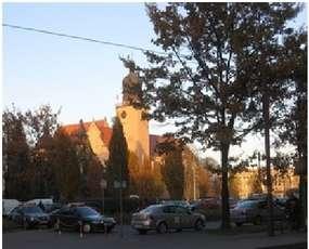 Ratusz w Elblągu