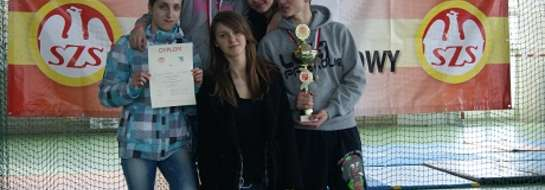 Na wynik drużynowy złożyły się bardzo dobre wyniki indywidualne zawodników z Wilcząt