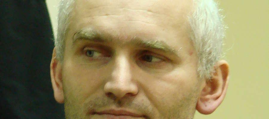 Piotr Wlizło jest kuluarowym faworytem