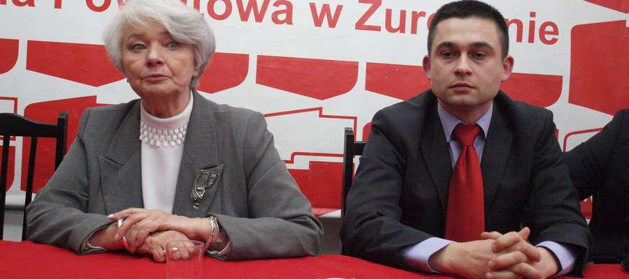 Marek Budzich przedstawia propozycję SLD: Będziemy prowadzić darmowe zajęcia edukacyjne