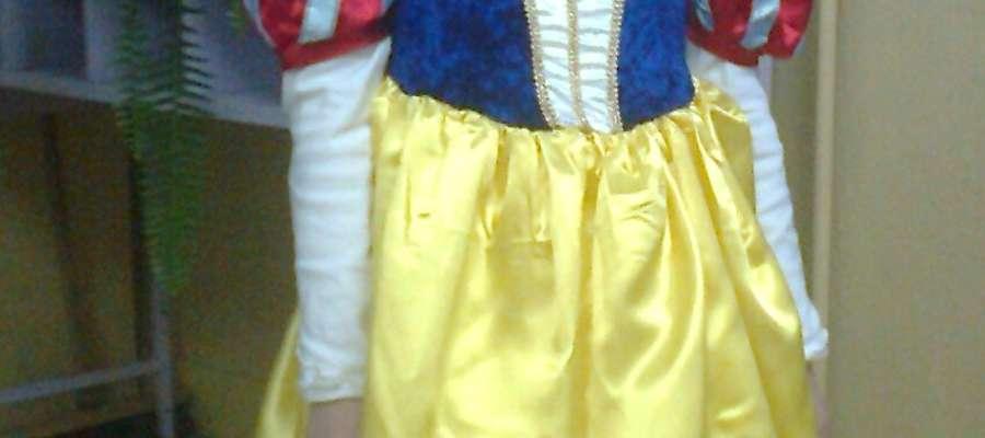 """6 – letnia Julia ze szkoły w Gościszce zachwyciła Czytelników Kuriera. Została """"Bohaterką karnawału"""""""