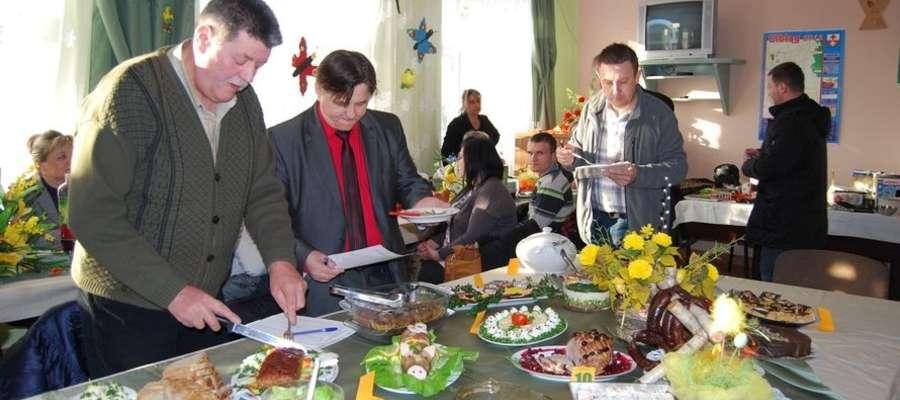 Celem konkursu była popularyzacja świątecznych tradycji kulinarnych, a także popularyzacja świątecznych tradycji kulinarnych