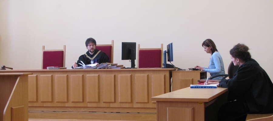 Zaplanowana na piątek (08.03.) rozprawa się nie odbyła, ponieważ nie stawił się oskarżyciel