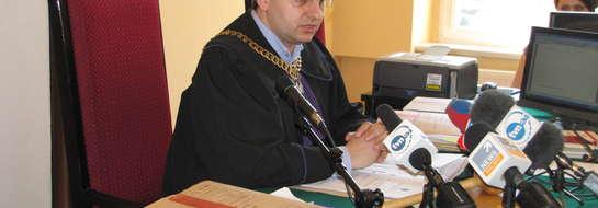 Sąd w Elblągu uchylił wyrok sędziego Michała Lasoty