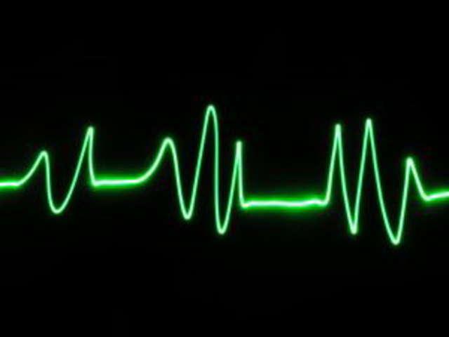 Zdrowe bicie serca - hasło roku - full image