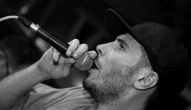 O.S.T.R., Gedz, Oxon, czyli hip-hopowe uderzenie w Ostródzie - full image