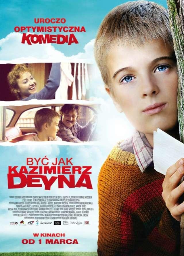 Być jak Kazimierz Deyna - full image