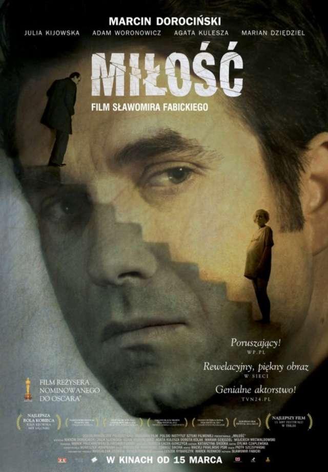 MIŁOŚĆ - FILM SŁAWOMIRA FABICKIEGO - full image
