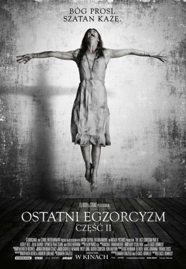 OSTATNI EGZORCYZM CZĘŚĆ 2- horror - full image