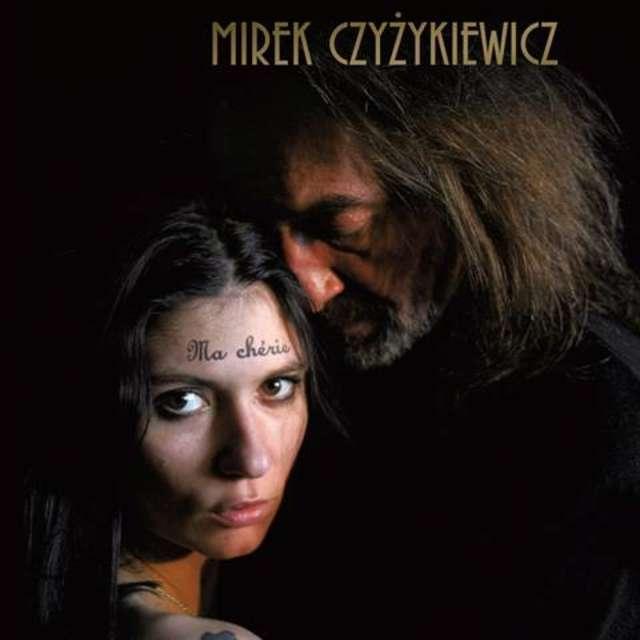 Nowa płyta Mirka Czyżykiewicza  - full image