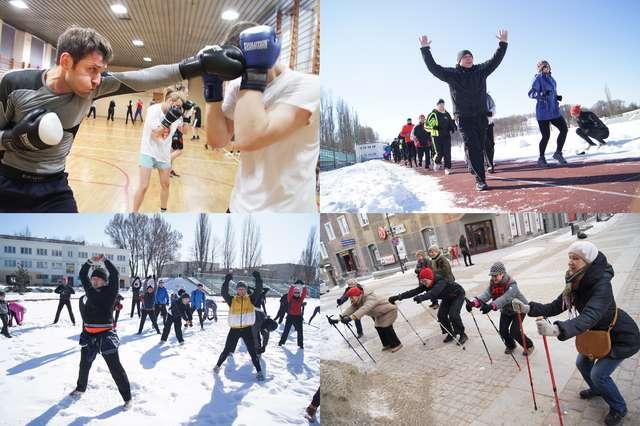 Zapowiada się aktywny weekend z Olsztyn. Aktywnie! - full image