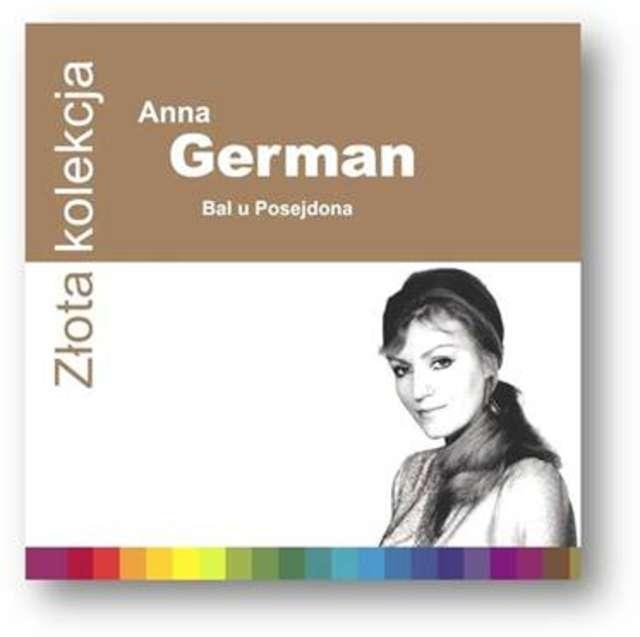 Album z piosenkami Anny German w czołówce sprzedaży płyt w Polsce - full image