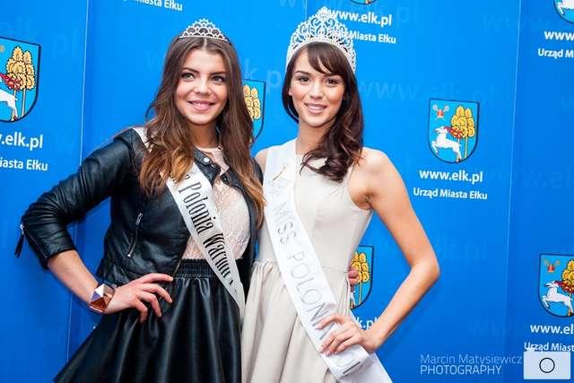 Miss Polonia Warmii i Mazur. Przyjdź na casting!  - full image