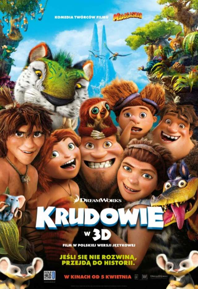 KRUDOWIE  - full image