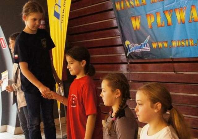 Pływanie: Posypały się medale - full image
